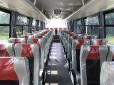 45-48seats 저가를 가진 9.8 10m 정면 후방 엔진 관광 버스 또는 차