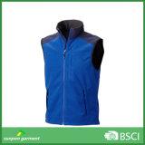 方法冬の袖なしのジャケット様式の卸売のSoftshellのベスト