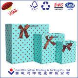 Bolsa de papel del arte para el regalo