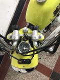 Elec Zhenhua猿のオートバイEEC Euro4 50cc 4strokes