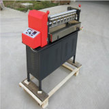 Feuille de papier colle froide Machine Machine Gluer d'encollage du papier