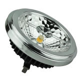 Riflettore AR111 di formato 12VAC/220VAC Dimmable G53 LED dell'alogeno