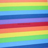 Het niet-toxische Kleurrijke Blad van het Schuim van EVA, A4 Blad van het Schuim van EVA van de Grootte het Kleur Afgedrukte