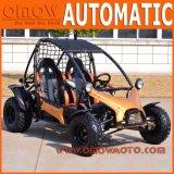 최신 디자인 자동적인 150cc는 손수레, 페달 간다 Kart 간다