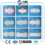 Garniture sanitaire Facotry de serviette hygiénique de Madame Disposable OEM