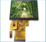 3.5 Bildschirmanzeige kleiner LCD des Zoll-TFT