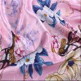 22mm Ausdehnungs-Jacquardwebstuhl-Seide für Dame Dress Fabric