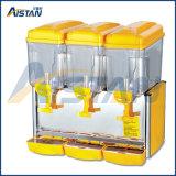 Distributeur de jus de Pl351A avec la fonction de mélange du matériel de restauration