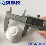 Copos plásticos da sução do parafuso do costume 45mm de Qinuo com alta qualidade