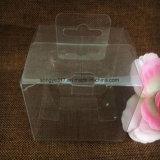 製造業者はBluetoothの可聴周波ボックスPVCプラスチック折るボックスをカスタマイズした