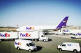 UPS/DHL/FedEx expriment le service de distribution de Chine à dans le monde entier