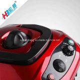 22のアクセサリ(HB-998)が付いている多機能の専門の強力な床の蒸気の洗剤