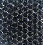 Фильтр катализатора удаления озона высокой эффективности микропоры