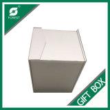 Boîte cadeau magnétique d'impression colorée
