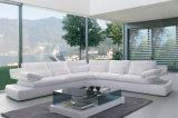 Mobilia europea di stile, sofà europeo di svago di stile della mobilia dell'hotel, sofà classico europeo di lusso della casa di stile (TG-8038)