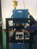 Machine de soudure en acier de plaque d'extrémité de panneau d'échafaudage