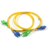 Fibre optique Patchcord de FTTH 0.2dB Sc/Upc-Sc/APC