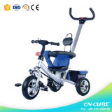 4 в 1 трицикле для новых моделей трицикла младенца малышей