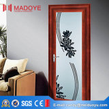 Дверь ванной комнаты Casement строительного материала фабрики Китая алюминиевая