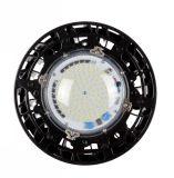 Luz de la bahía del UFO del aluminio LED del precio bajo 60W 100W de la alta calidad alta con 2 años de garantía