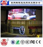 Painel de indicador ao ar livre do diodo emissor de luz da cor cheia da alta qualidade P10 para anunciar