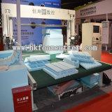 Автомат для резки пены контура лезвия CNC HK двойной