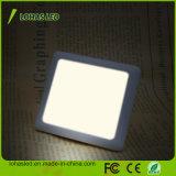 침실 또는 어떤 어둠방든지를 위해 중대한 0.5W가 Lohas LED 밤에 의하여 점화한다