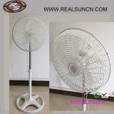 Support en plastique du ventilateur électrique oscillant-16pouces et de 18pouce