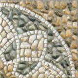 Mattonelle di pavimento rustiche di ceramica di Glzaed (4098)