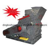 La trituradora del cuarzo de 0-3m m hizo salir, trituradora de martillo europea con velocidad