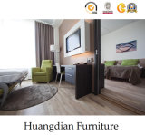 أسلوب حديث خشبيّة أثاث لازم فندق غرفة نوم أثاث لازم ([هد403])