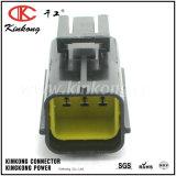 남성 6 Pin는 형 자동 전기 연결관을 방수 처리한다