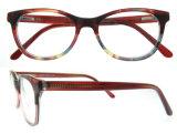 Manier Eyewear van de Frames van het nieuwe Product de Recentste Optische