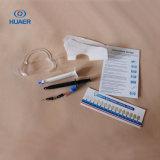 Sistema approvato dalla FDA di imbianchimento del dente dell'HP di 25% che imbianca kit