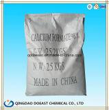 Kalziumformiat-Puder für Aufbau