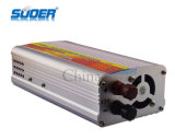 Inversor modificado 1000W da potência de onda do seno de Suoer 110V (SUA-1000A-110V)