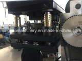 Máquina de la fijación de la maneta de la taza