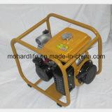 De Pomp van het water 2inch met Robin Gasoline Engine 3.5HP
