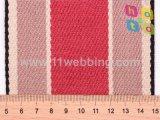 Berufsfabrik-kundenspezifisches Acrylbaumwollgewebtes material