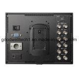 """2014의 새로운 7개의 """" 1280X800 LCD IPS Sdi 모니터"""