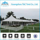1000 Tent van de Koepel van de Partij van het Huwelijk van de Luxe van de Einden van mensen de multi-Zij Hoge Piek Gemengde
