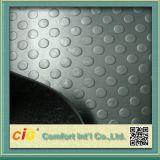 Suelo industrial durable del PVC del vinilo
