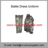 Uniforme della Abito-Acu-Bdu-Polizia dell'Vestiti-Esercito dell'Uniforme-Esercito dell'esercito