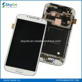 프레임을%s 가진 Samsung 은하 S4 I9505를 위한 본래 전화 LCD
