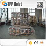carretilla hidráulica del carro de paleta 2ton hecha de China