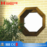 High-quality Non-Thermal Break Double Glazed Large Occasion Casement Windows