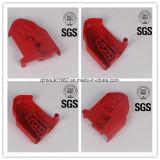 Китай на заводе Professional индивидуальные пластиковые литья пластмассовых ЭБУ системы впрыска для электроники пресс-формы со стороны
