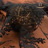 Новая химически ткань шнурка сетки маркизета