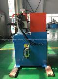 PLM-AC80 금속 관 경사지는 기계