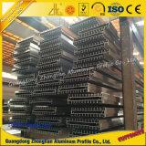 Фошань алюминиевый завод 6063 T5 штампованный алюминий профиль алюминиевый радиатор